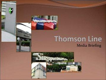 Thomson Line