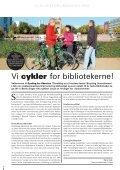 Danmarks Biblioteker - huset randersbib - Randers Bibliotek - Page 6