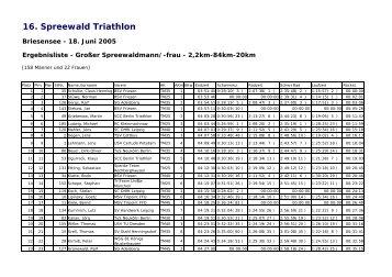 pdf-file - root.tsev.de - Spreewald Triathlon