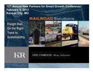 Keller & Fronczak & Lovenburg & McNealy - New Partners for Smart ...