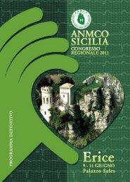 Congresso Regionale 2011 Medici - Anmco
