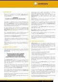 Manuel d'utilisation - Page 3