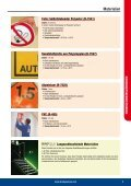Arbeitssicherheit - waltrup - Seite 7