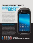 THE MOTOROLA MC40 - Page 3