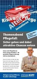 November 2011 | PDF - Stefan Kopf