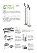 Nyt installationssystem - Schneider Electric - Page 4