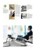 Nyt installationssystem - Schneider Electric - Page 7