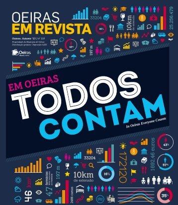 OEIRAS EM REVISTA - Câmara Municipal de Oeiras