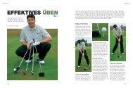 Effektives Üben - Teil 1 - Stefan Quirmbach Golfschule