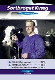 4-2002 - Dansk Holstein