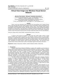 TELKOMNIKA, Vol.9, No.3, December 2011, pp