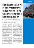 Sanierungsverfahren wird abgeschlossen BASCHU: Vieles ist neu ... - Seite 5