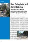 Sanierungsverfahren wird abgeschlossen BASCHU: Vieles ist neu ... - Seite 6
