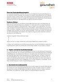 Lerndokumentation - Lernjournal - OdA Gesundheit Bern - Page 2