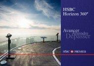 Téléchargez une brochure - HSBC