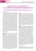 Comunità in cammino - dall'Oratorio - Coccaglio - Page 6