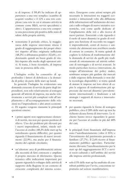BIC Notes 8_1 - Biclazio.it