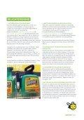 RAPPORT Hoe bij vriendelijk is jouw tuinwinkel - Page 7