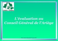 L'évaluation - Emploipublic.fr
