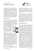 Newsletter Juni 2007 - Steierl-Pharma GmbH - Page 3