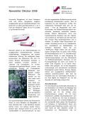 Newsletter Oktober 2006 - Steierl-Pharma GmbH - Page 2