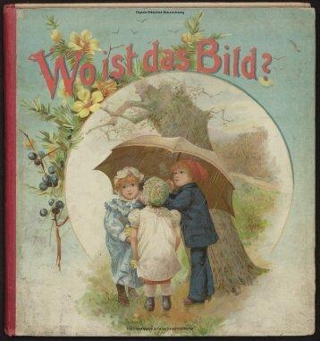 Wo ist das Bild? - Digitale Bibliothek Braunschweig
