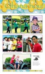 Ohana Hou Archive (2.9 MB PDF) - Saturday Briefing