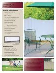 Polyvinyl Fence Brochure - Digger Specialties, Inc. - Page 2