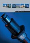 Utensili termici – l'energia completamente in pugno - Steinel - Page 4