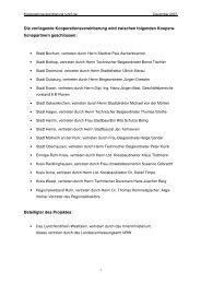 Kooperationsvereinbarung PDF 36,2 kB - Ruhr3.de