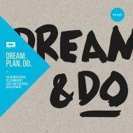 DREAM. PLAN. DO. - - Community Arts Network Western Australia