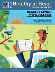 Stress Diabetes Newsletter 5