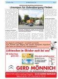 rasteder rundschau, Ausgabe Oktober 2009 - Page 3