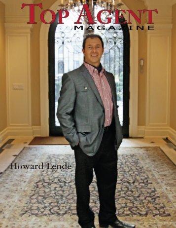 Howard Lende - Howard K. Lende