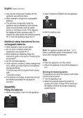 BK30 - Black & Decker - Page 4