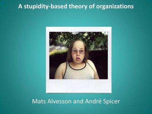 Alvesson_functional_stupidity_scaIEM
