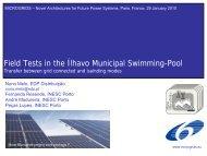 N. Melo EDP Microgrid - Microgrids