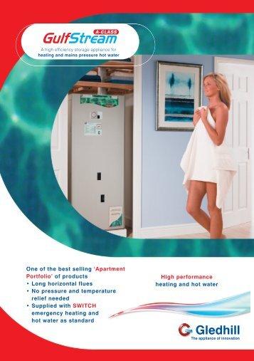 0415-54 GulfStream A-Class Bro (Page 1 - 2) - Gas Appliance Guide