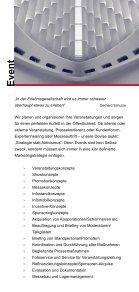 Flyer (PDF 520 KB) - Steinhauer Kommunikation GmbH &  Co. KG - Page 5