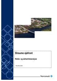 ROS-analyse - Fjell kommune