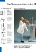 SCHMETTERLING - Steinhauer Elektromaschinen AG - Seite 2