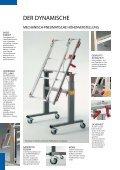 SCHMETTERLING - Steinhauer Elektromaschinen AG - Seite 4