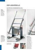 SCHMETTERLING - Steinhauer Elektromaschinen AG - Seite 6
