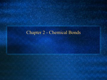 Chapter 1 - Matter, Atoms, Compounds