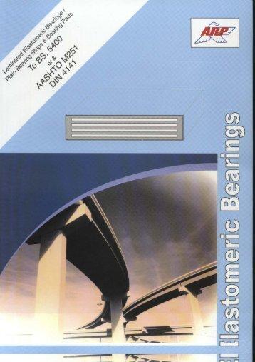 Download Bearing Catalogue