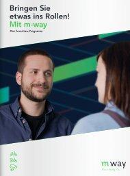 Download PDF (80 kb) - M Way
