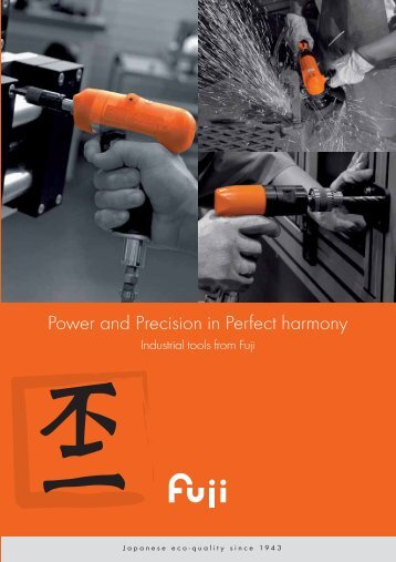 Power and Precision in Perfect harmony