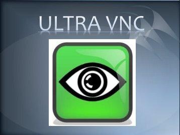 ULTRA VNC