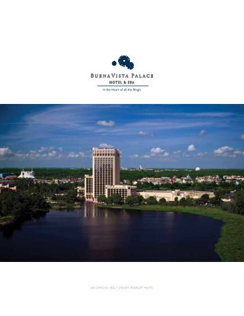 Fact Sheet (PDF) - Buena Vista Palace