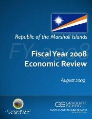 COUNTRY ECONOMIC REVIEW - Yokwe Online